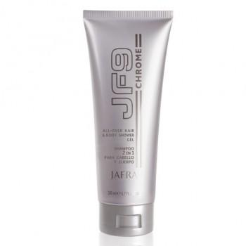 All-Over Hair & Body Shower Gel