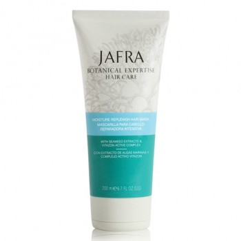 Moisture Replenishing Hair Mask