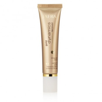Gold Lifting Eye Cream, gold dynamics