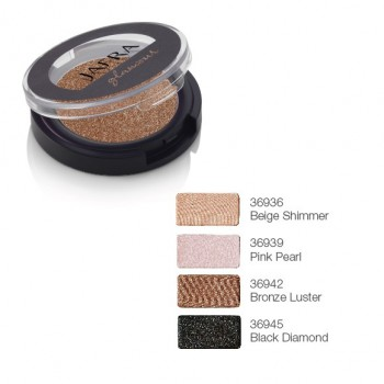 High Shine Powder Eyeshadow