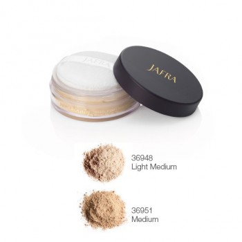 Skin Perfecting Transclucent Loose Powder