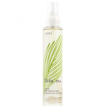 Terra One Body Oil