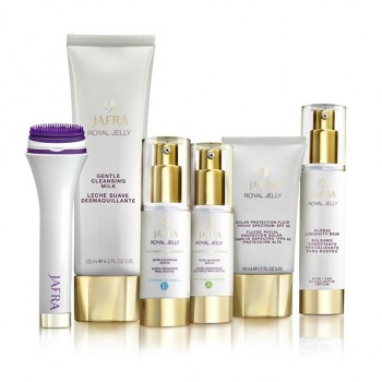 Royal Jelly Ritual Basic Set
