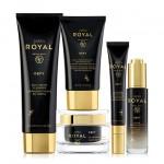 Royal Defy