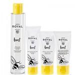 Royal Boost droge/gevoelige huid